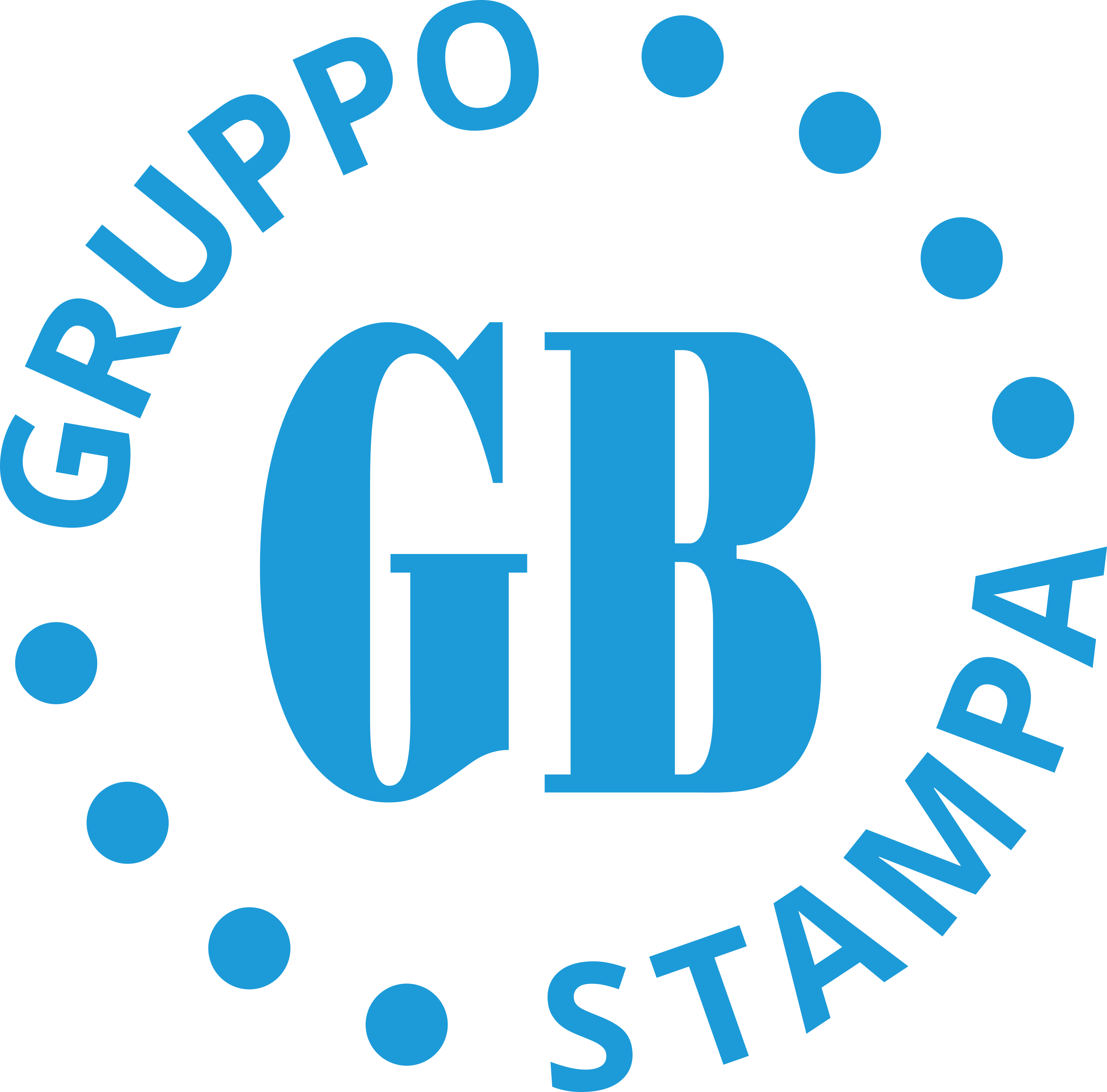 Gruppo Stampa GB